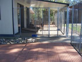 Our kennels (2)